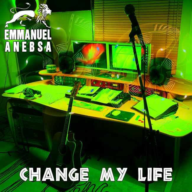 Releases | Conscious Music Emotional Love Songs | Emmanuel Anebsa