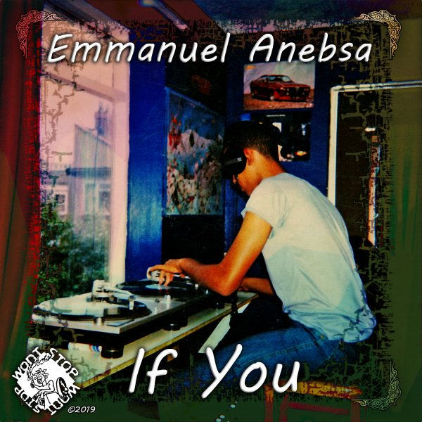Emmanuel Anebsa | Conscious Music for Life | Emotional Love Songs